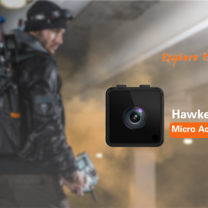 Hawkeye Firefly Micro Action Cam